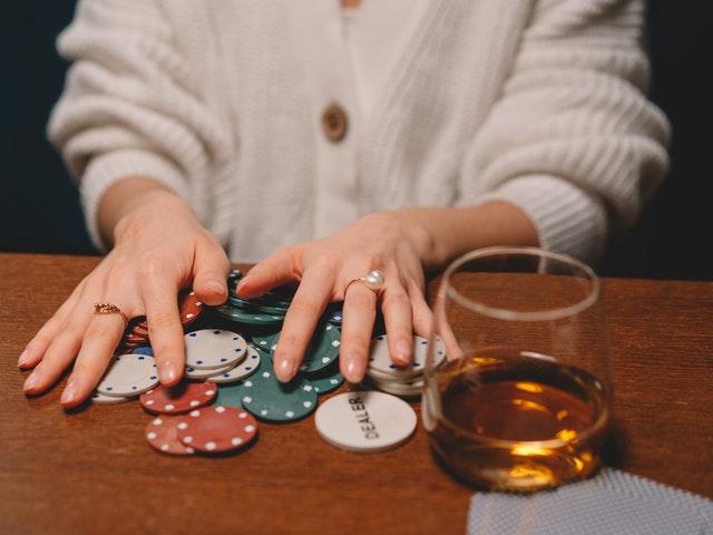 كيف يقامر المسلمون؟